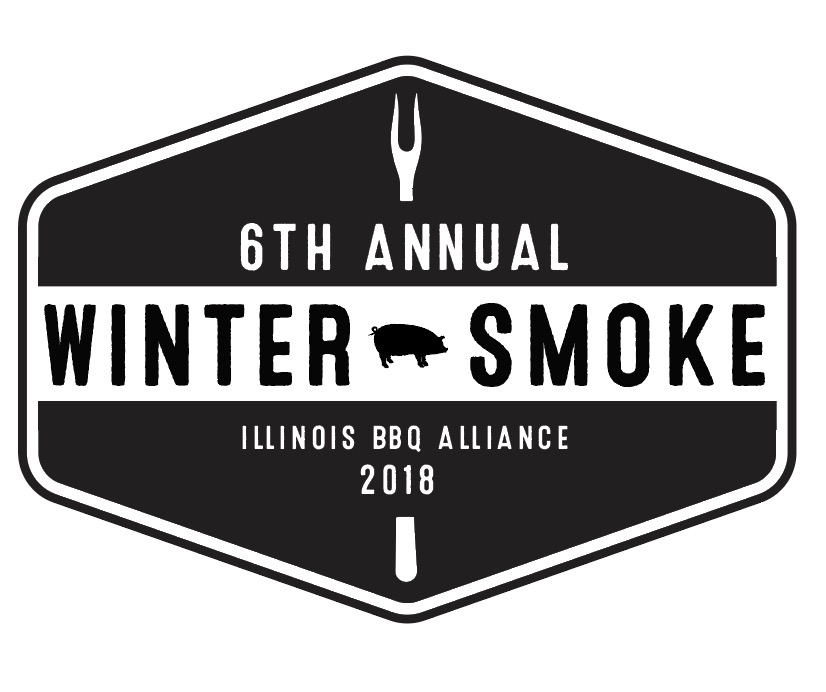Winter Smoke 2018